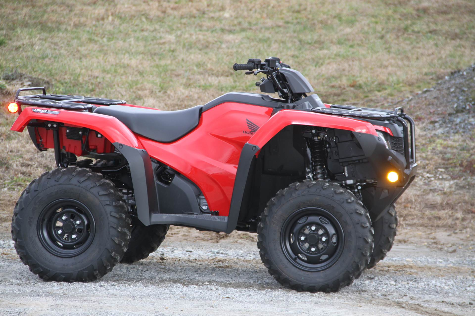 2020 Honda FourTrax Rancher 4x4 Automatic DCT IRS EPS in Hendersonville, North Carolina - Photo 5
