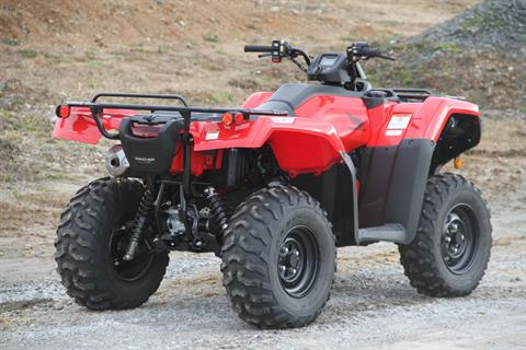2020 Honda FourTrax Rancher 4x4 Automatic DCT IRS EPS in Hendersonville, North Carolina - Photo 8