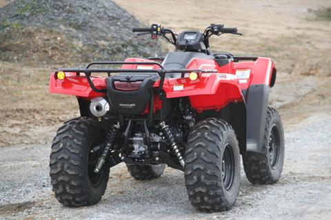 2020 Honda FourTrax Rancher 4x4 Automatic DCT IRS EPS in Hendersonville, North Carolina - Photo 9