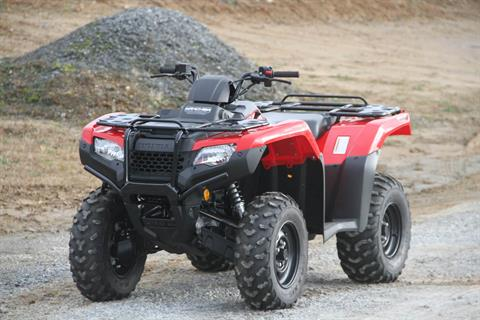 2020 Honda FourTrax Rancher 4x4 Automatic DCT IRS EPS in Hendersonville, North Carolina - Photo 16