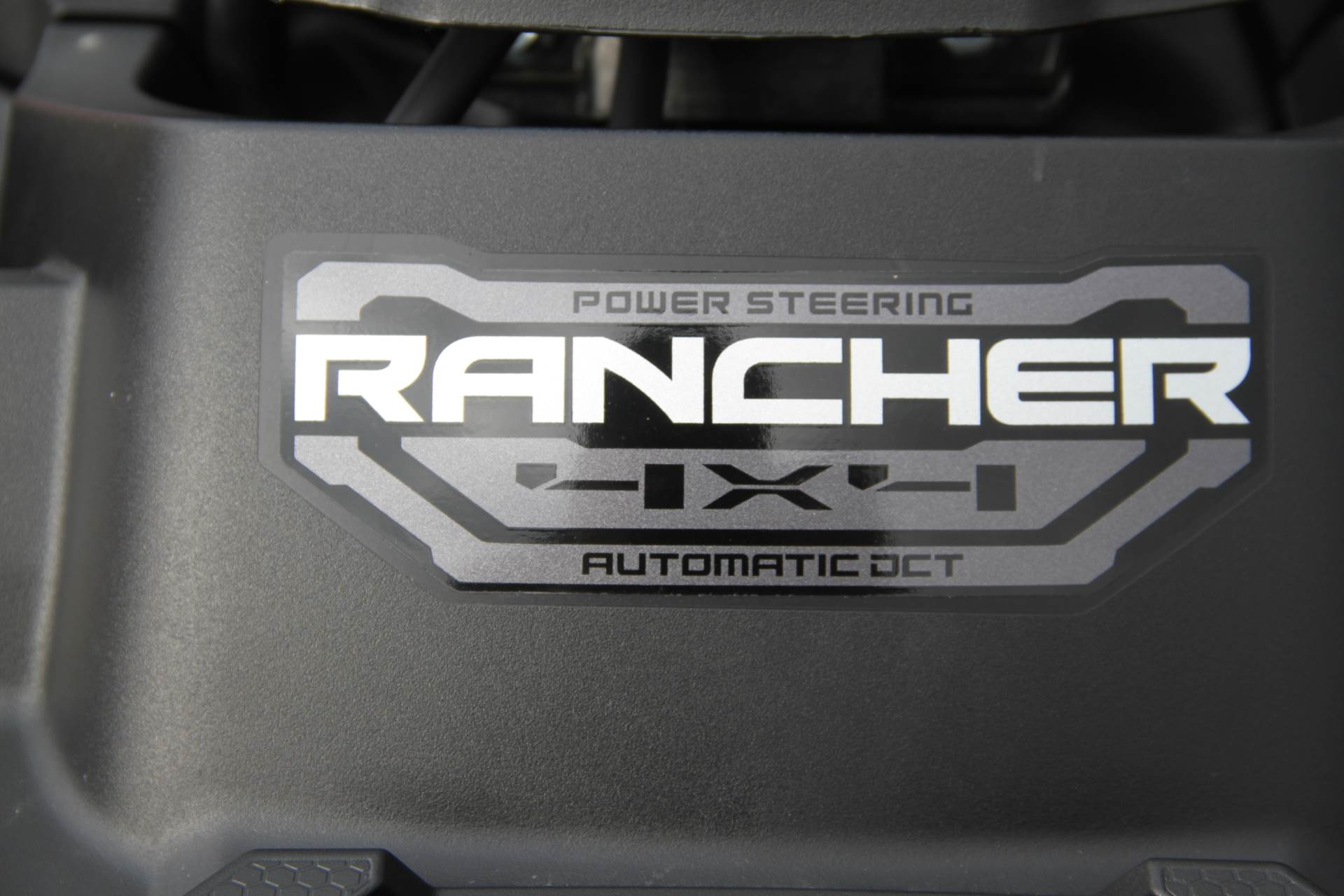 2020 Honda FourTrax Rancher 4x4 Automatic DCT IRS EPS in Hendersonville, North Carolina - Photo 19