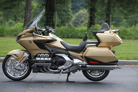 2018 Honda Gold Wing Tour Airbag Automatic DCT in Hendersonville, North Carolina - Photo 21