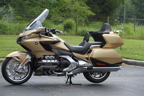 2018 Honda Gold Wing Tour Airbag Automatic DCT in Hendersonville, North Carolina - Photo 25