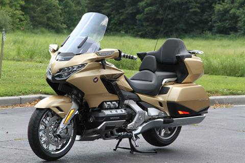 2018 Honda Gold Wing Tour Airbag Automatic DCT in Hendersonville, North Carolina - Photo 28