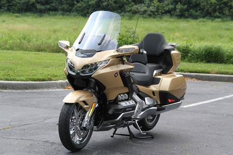 2018 Honda Gold Wing Tour Airbag Automatic DCT in Hendersonville, North Carolina - Photo 29