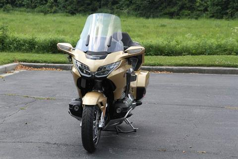 2018 Honda Gold Wing Tour Airbag Automatic DCT in Hendersonville, North Carolina - Photo 31