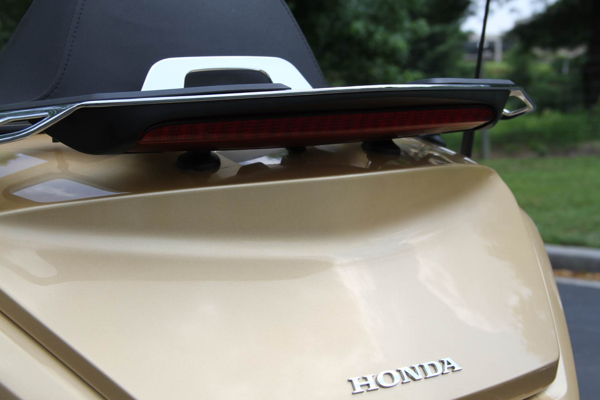 2018 Honda Gold Wing Tour Airbag Automatic DCT in Hendersonville, North Carolina - Photo 42