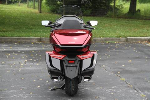 2018 Honda Gold Wing Tour Airbag Automatic DCT in Hendersonville, North Carolina - Photo 17