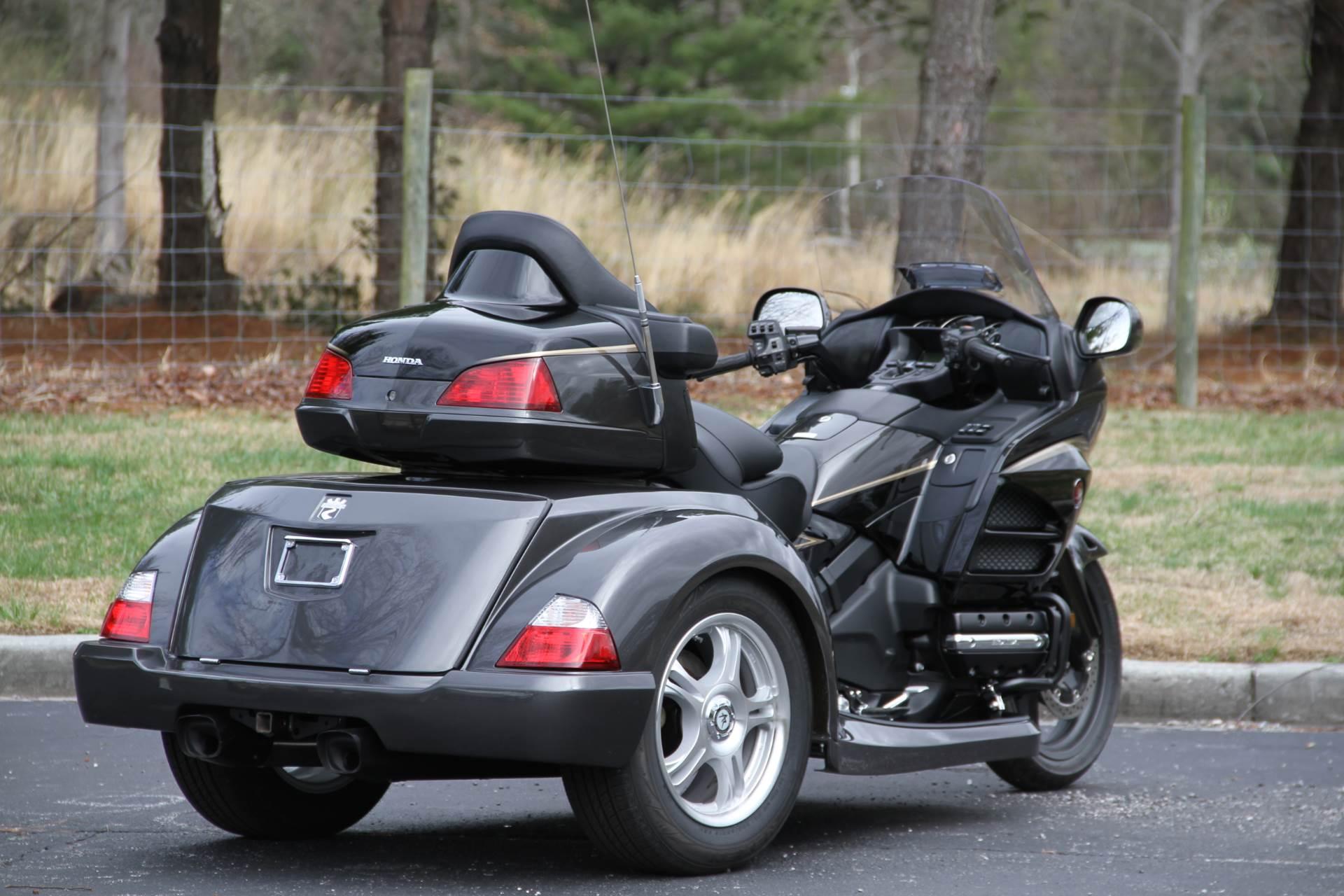 2016 Honda Goldwing In Hendersonville, North Carolina