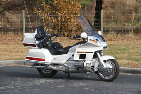 1996 Honda GOLDWING in Hendersonville, North Carolina - Photo 7