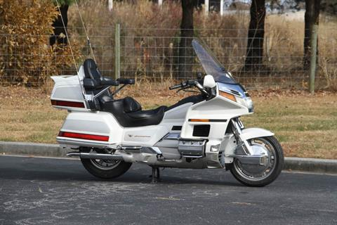 1996 Honda GOLDWING in Hendersonville, North Carolina - Photo 9