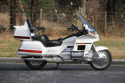1996 Honda GOLDWING in Hendersonville, North Carolina - Photo 12