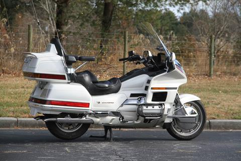 1996 Honda GOLDWING in Hendersonville, North Carolina - Photo 14