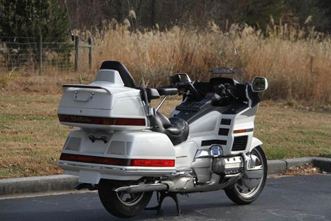 1996 Honda GOLDWING in Hendersonville, North Carolina - Photo 16