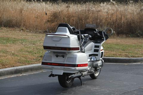 1996 Honda GOLDWING in Hendersonville, North Carolina - Photo 17