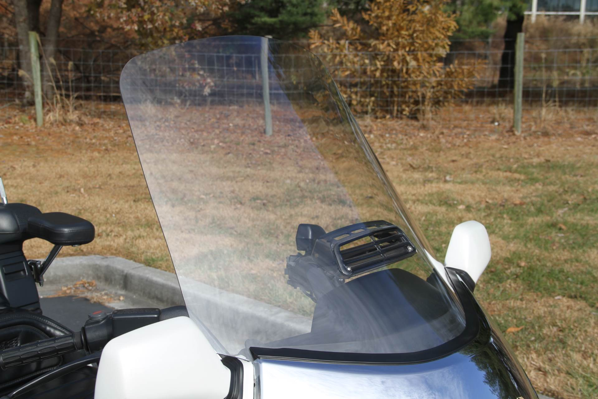 1996 Honda GOLDWING in Hendersonville, North Carolina - Photo 22