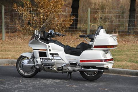 1996 Honda GOLDWING in Hendersonville, North Carolina - Photo 39