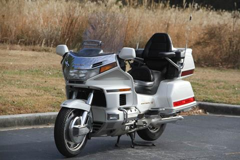 1996 Honda GOLDWING in Hendersonville, North Carolina - Photo 50