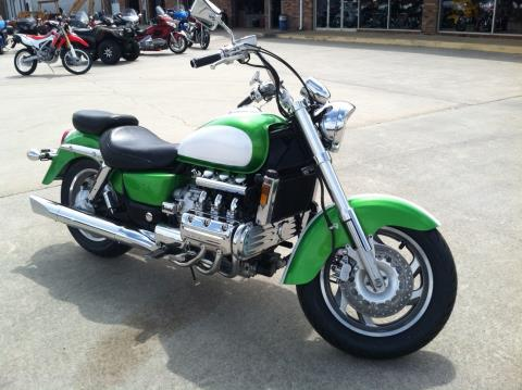 1997 Honda Valkyrie GL1500C in Hendersonville, North Carolina - Photo 2