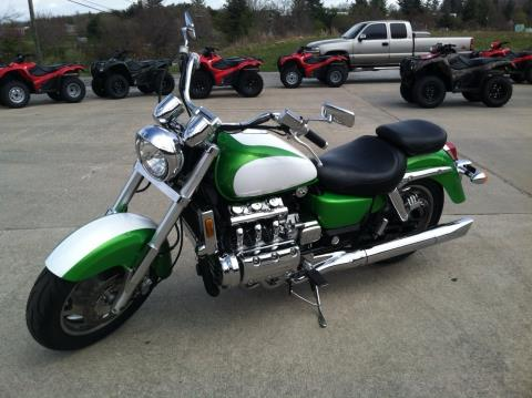 1997 Honda Valkyrie GL1500C in Hendersonville, North Carolina - Photo 4