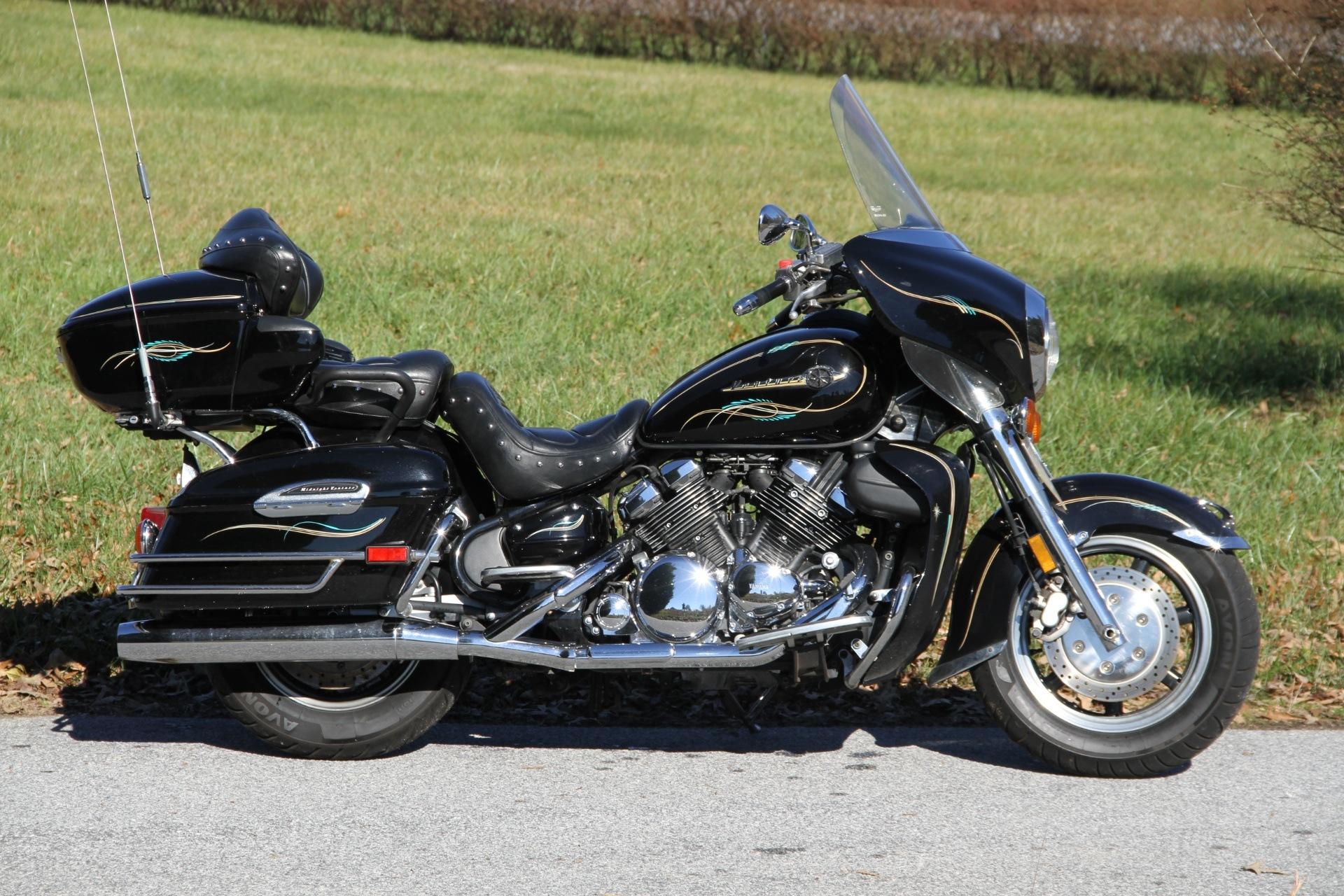 2004 Yamaha Royal Star in Hendersonville, North Carolina