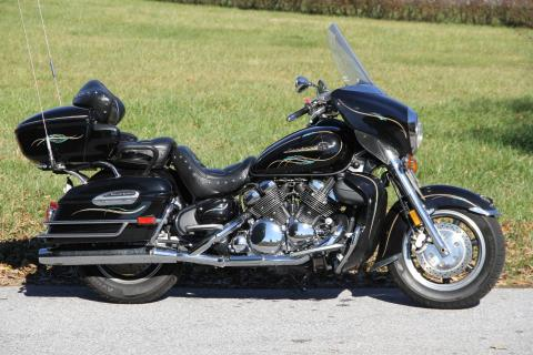2004 Yamaha Royal Star in Hendersonville, North Carolina
