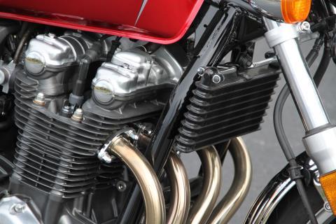 2013 Honda CB1100 in Hendersonville, North Carolina