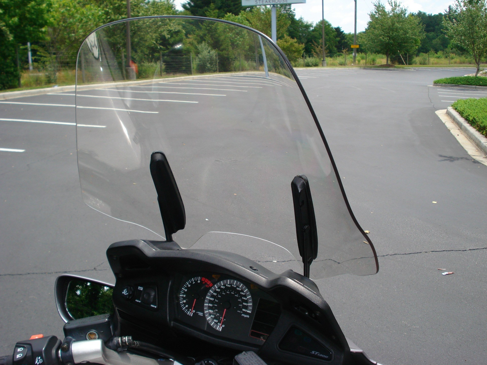 2003 Honda ST1300 in Hendersonville, North Carolina - Photo 3