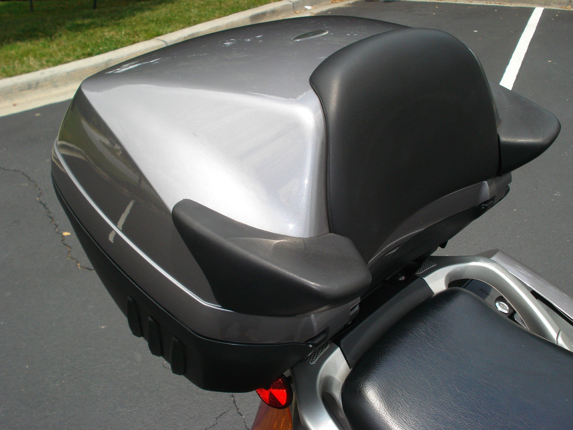 2003 Honda ST1300 in Hendersonville, North Carolina - Photo 4