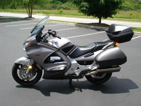 2003 Honda ST1300 in Hendersonville, North Carolina - Photo 8