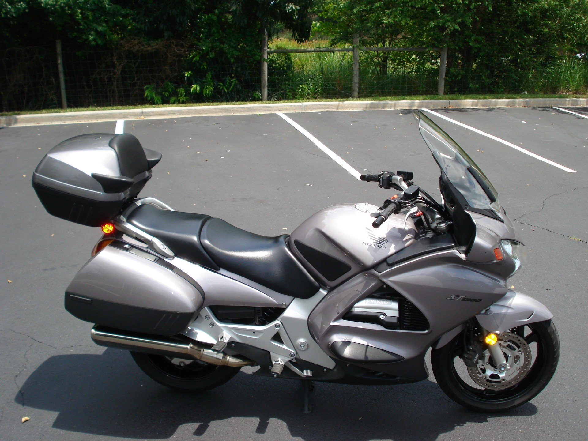 2003 Honda ST1300 in Hendersonville, North Carolina - Photo 13