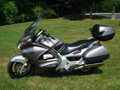 2003 Honda ST1300 in Hendersonville, North Carolina - Photo 17