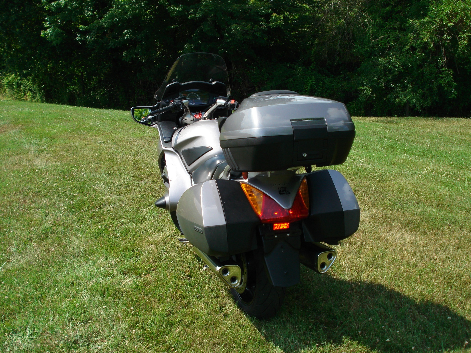 2003 Honda ST1300 in Hendersonville, North Carolina - Photo 19