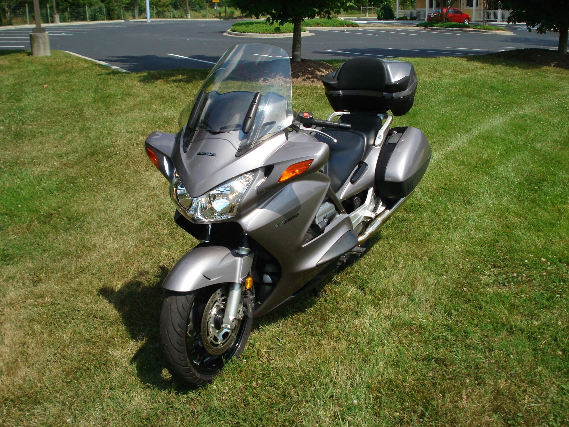 2003 Honda ST1300 in Hendersonville, North Carolina - Photo 21
