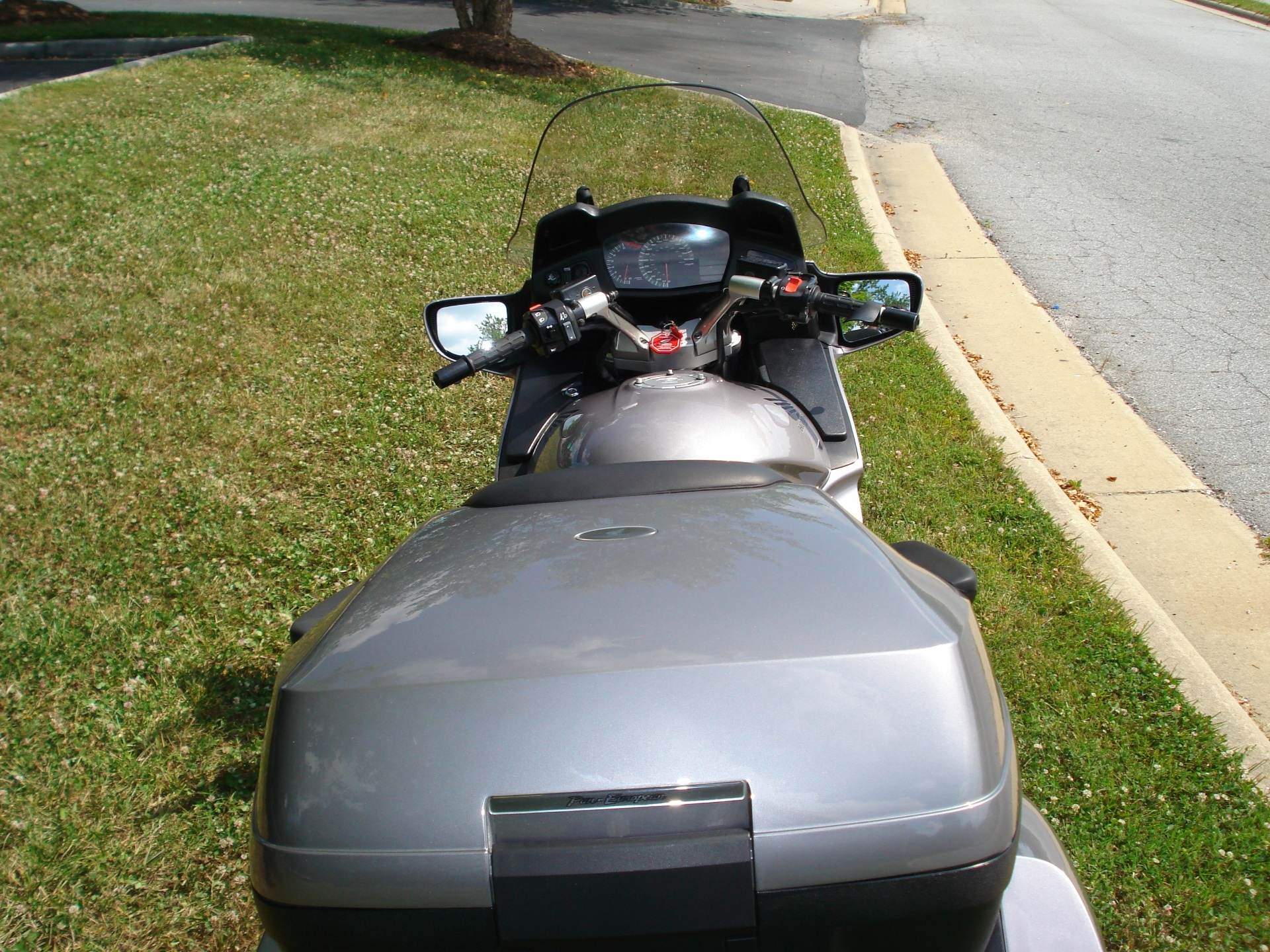 2003 Honda ST1300 in Hendersonville, North Carolina - Photo 26