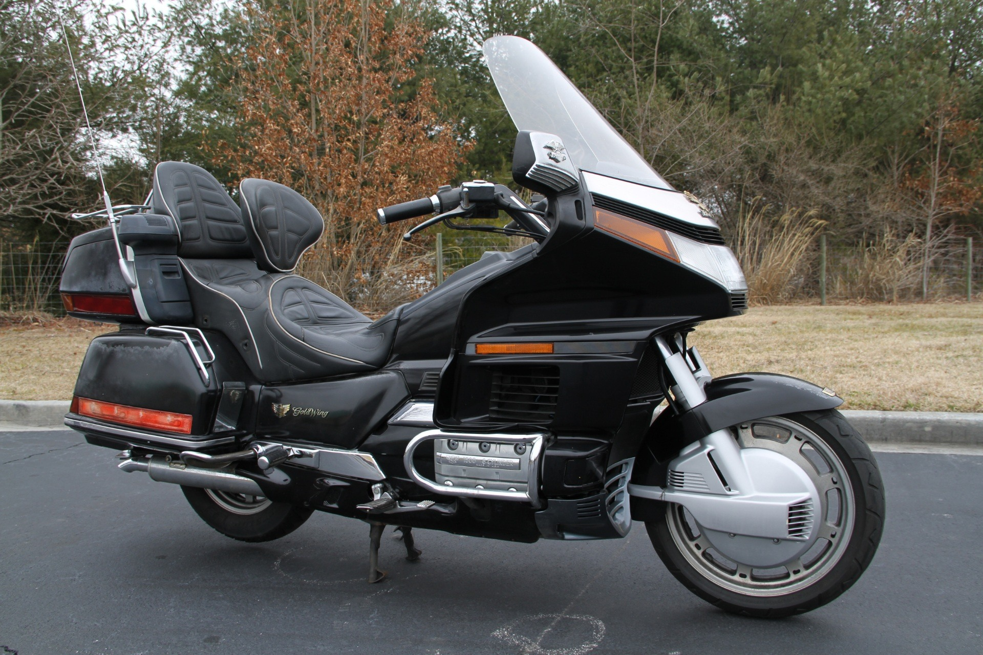 1994 Honda GL1500 in Hendersonville, North Carolina - Photo 1