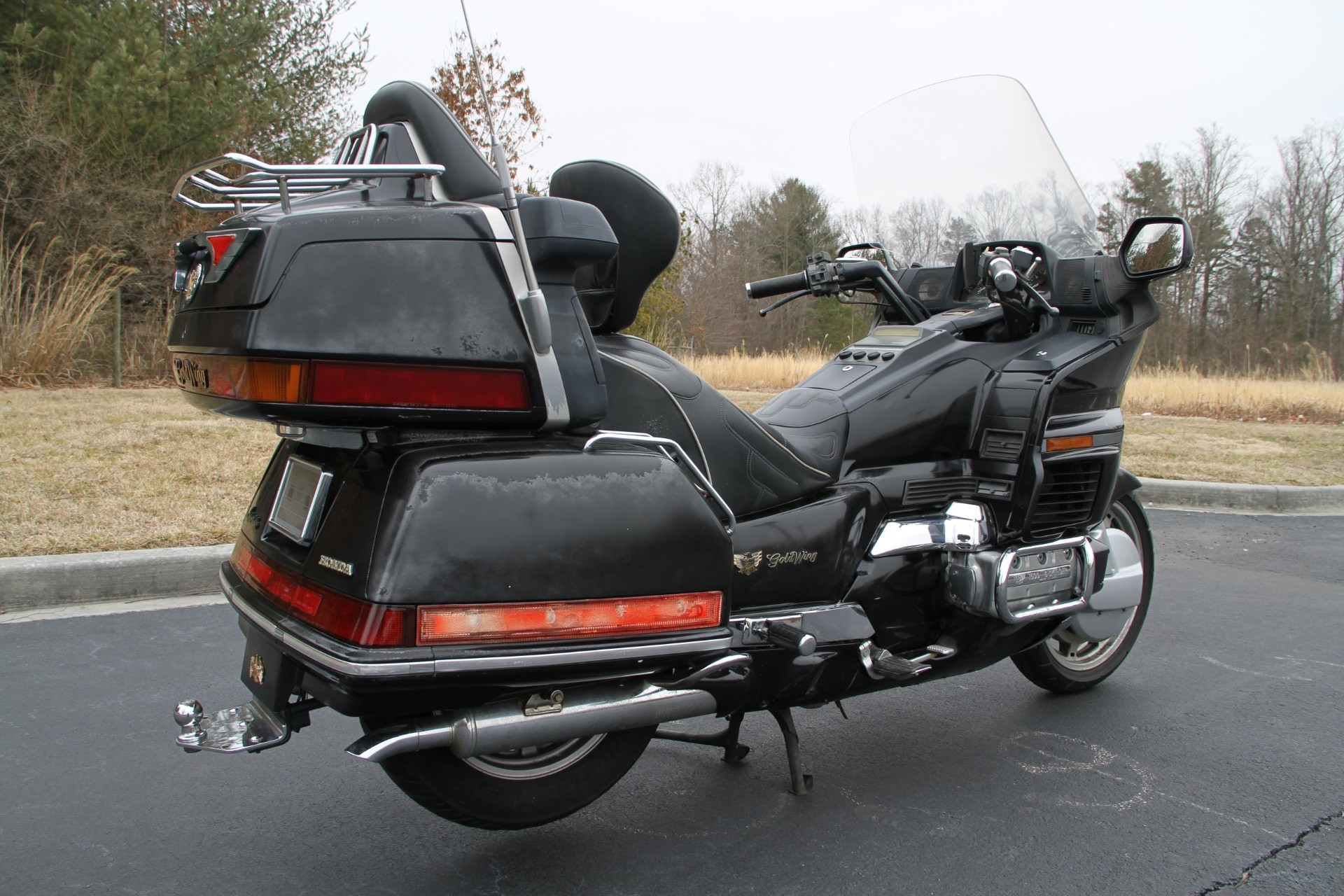 1994 Honda GL1500 in Hendersonville, North Carolina - Photo 6