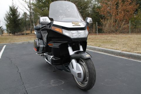 1994 Honda GL1500 in Hendersonville, North Carolina - Photo 9