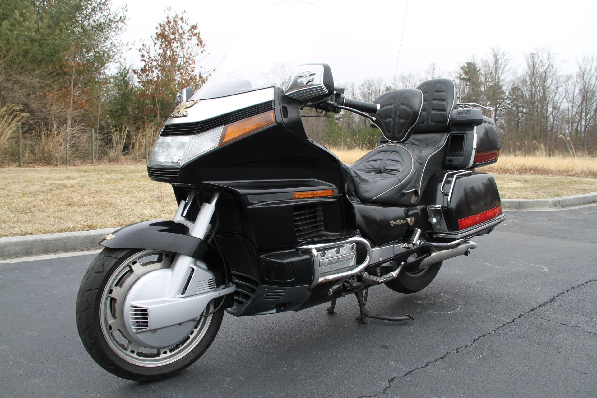 1994 Honda GL1500 in Hendersonville, North Carolina - Photo 17