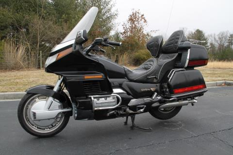 1994 Honda GL1500 in Hendersonville, North Carolina - Photo 20