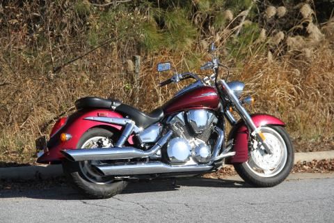 2006 Honda VTX™1300R in Hendersonville, North Carolina