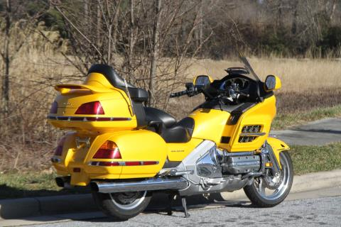 2002 Honda Gold Wing in Hendersonville, North Carolina - Photo 12
