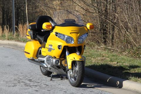2002 Honda Gold Wing in Hendersonville, North Carolina - Photo 20