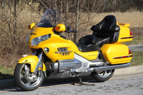 2002 Honda Gold Wing in Hendersonville, North Carolina - Photo 23