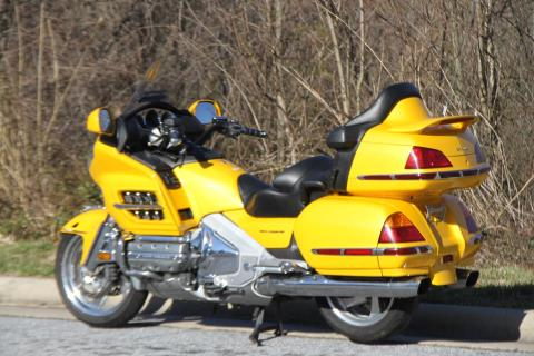 2002 Honda Gold Wing in Hendersonville, North Carolina - Photo 28