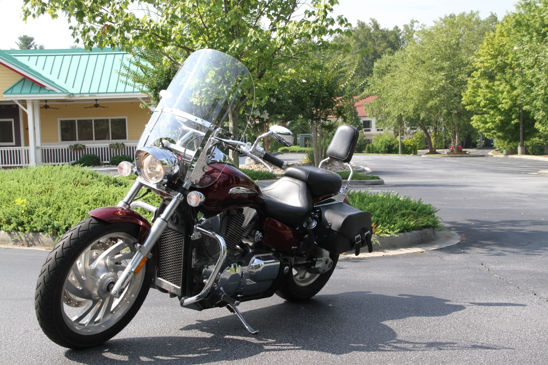 2006 Honda VTX™1300C in Hendersonville, North Carolina