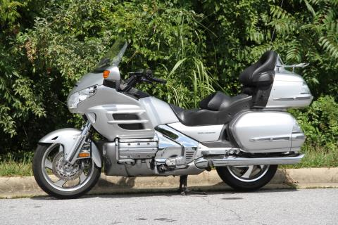2005 Honda Gold Wing® in Hendersonville, North Carolina