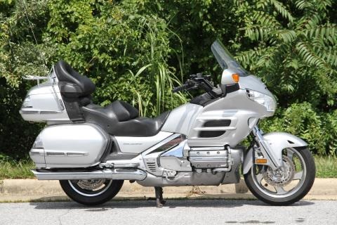 2005 Honda Gold Wing® in Hendersonville, North Carolina