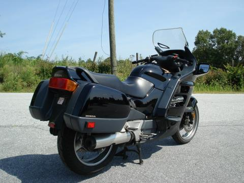 1998 Honda ST1100 in Hendersonville, North Carolina - Photo 4