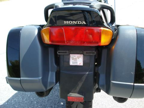 1998 Honda ST1100 in Hendersonville, North Carolina - Photo 5